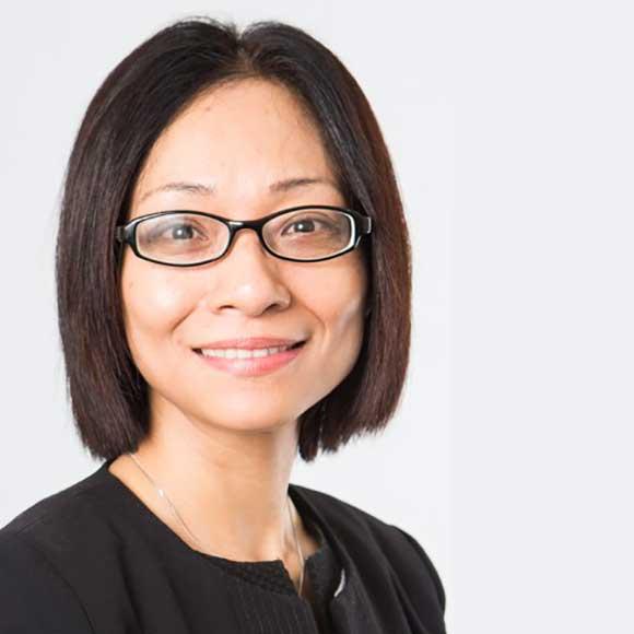 Dr Aye Nyein Tint